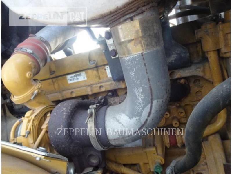 CATERPILLAR WIELLADERS/GEÏNTEGREERDE GEREEDSCHAPSDRAGERS 966H equipment  photo 17