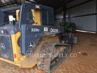 DEERE & CO. PALE CINGOLATE MULTI TERRAIN 329D equipment  photo 7