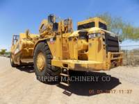 Equipment photo CATERPILLAR 631G ホイール・トラクタ・スクレーパ 1