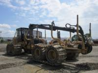 CATERPILLAR FORSTWIRTSCHAFT - FORWARDER 574 equipment  photo 4