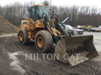 KAWASAKI WHEEL LOADERS/INTEGRATED TOOLCARRIERS 65TM equipment  photo 2
