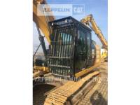 CATERPILLAR トラック油圧ショベル 320EL equipment  photo 4