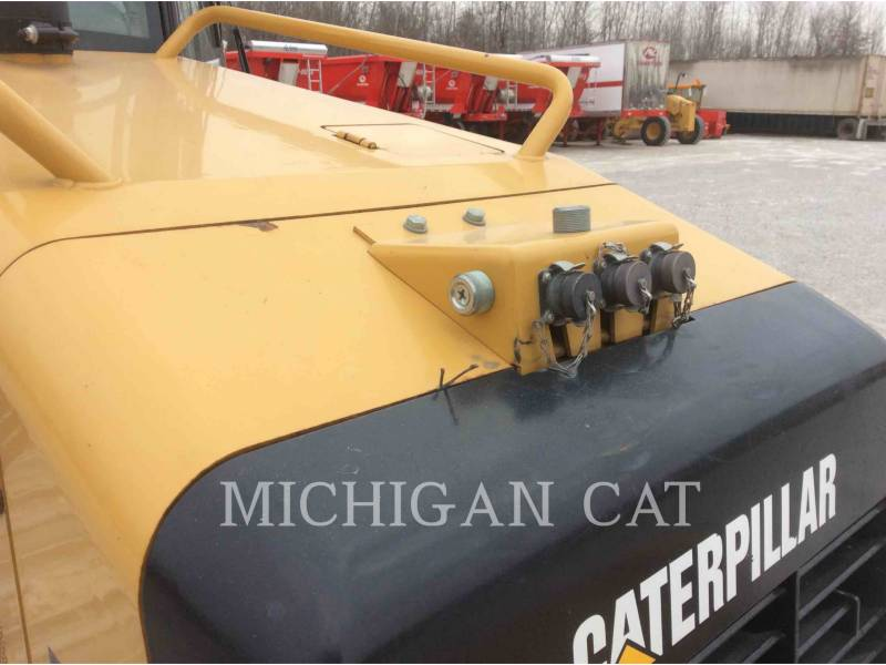 CATERPILLAR TRACTORES DE CADENAS D5KL CAG equipment  photo 23