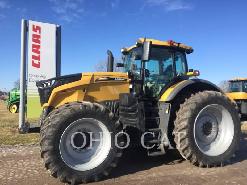 AGCO-CHALLENGER TRACTEURS AGRICOLES CH1038 equipment  photo 1