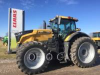 Equipment photo AGCO-CHALLENGER CH1038 TRACTEURS AGRICOLES 1