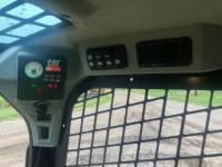 CATERPILLAR PALE COMPATTE SKID STEER 236 D equipment  photo 17