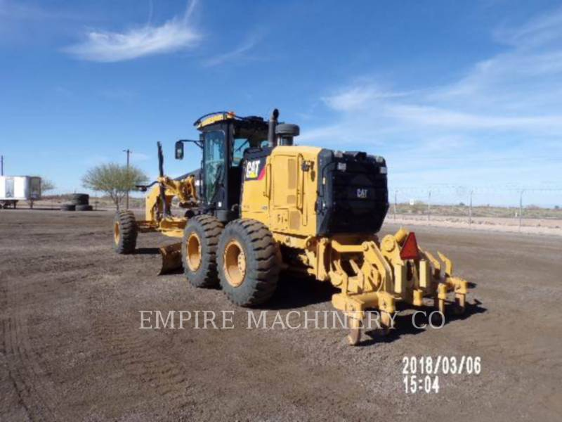 CATERPILLAR RÓWNIARKI SAMOBIEŻNE 140M2 equipment  photo 10