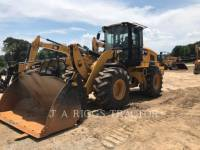 Equipment photo CATERPILLAR 930K 3F WHEEL LOADERS/INTEGRATED TOOLCARRIERS 1