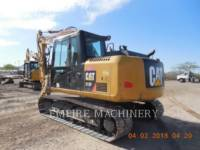 CATERPILLAR TRACK EXCAVATORS 313FLGC equipment  photo 3