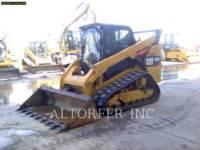CATERPILLAR SKID STEER LOADERS 289D equipment  photo 2