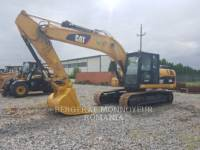 CATERPILLAR ESCAVATORI CINGOLATI 323DLN equipment  photo 3