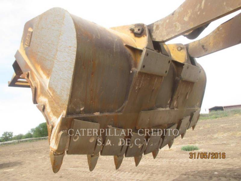 CATERPILLAR WHEEL LOADERS/INTEGRATED TOOLCARRIERS 966H equipment  photo 12