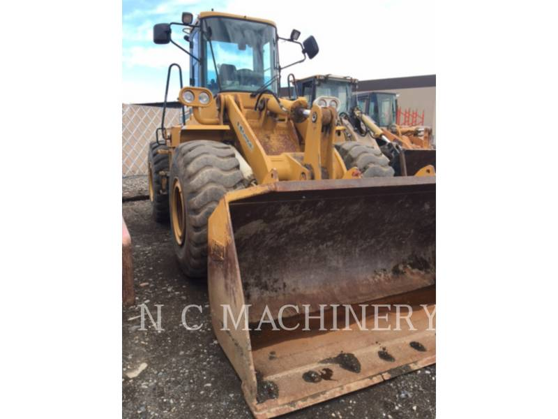 KAWASAKI WHEEL LOADERS/INTEGRATED TOOLCARRIERS 70ZIV-2 equipment  photo 11