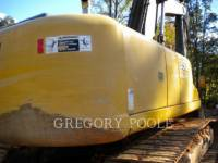 JOHN DEERE TRACK EXCAVATORS 350D LC equipment  photo 12