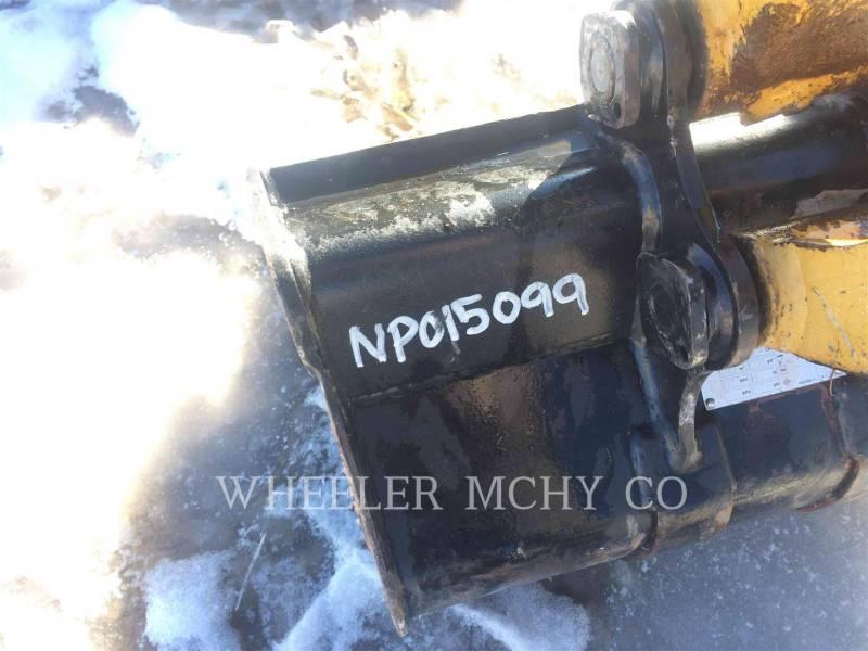 CATERPILLAR TRACK EXCAVATORS 301.7D C1T equipment  photo 5