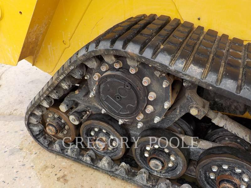 CATERPILLAR MULTI TERRAIN LOADERS 257D equipment  photo 20
