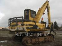 CATERPILLAR MASZYNA LEŚNA 330B LL equipment  photo 3