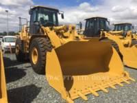 Equipment photo CATERPILLAR 966H WIELLADERS/GEÏNTEGREERDE GEREEDSCHAPSDRAGERS 1