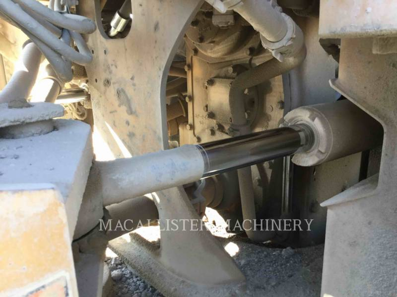CATERPILLAR RADLADER/INDUSTRIE-RADLADER 980H equipment  photo 13