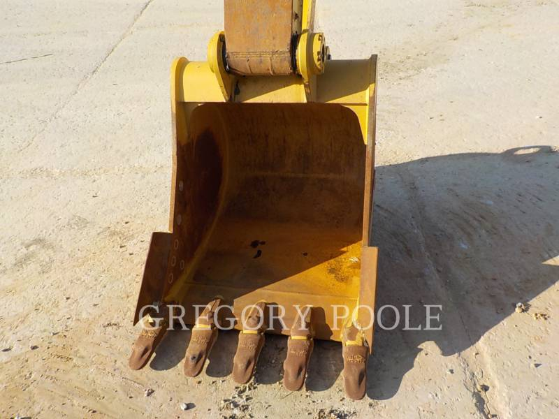 CATERPILLAR ESCAVADEIRAS 329EL equipment  photo 18