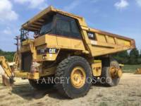Equipment photo CATERPILLAR 773E STARRE DUMPTRUCK MIJNBOUW 1
