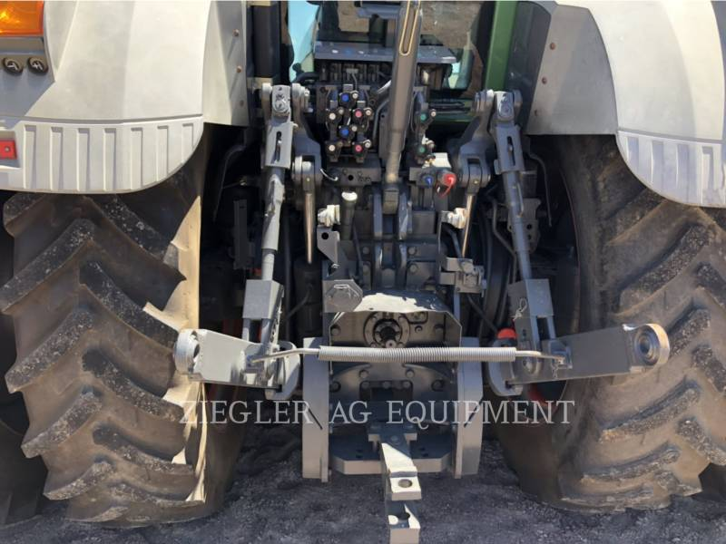 FENDT LANDWIRTSCHAFTSTRAKTOREN 930 VARIO equipment  photo 18