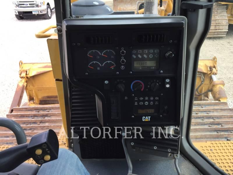 CATERPILLAR TRACTORES DE CADENAS D6T LGP equipment  photo 10