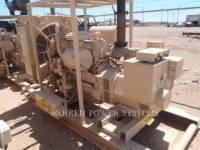 CATERPILLAR STATIONARY GENERATOR SETS WC175G equipment  photo 3
