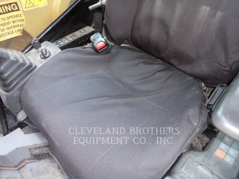 CATERPILLAR EXCAVADORAS DE CADENAS 328DLCR equipment  photo 5
