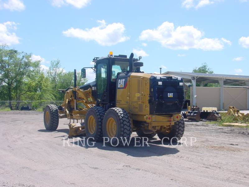 CATERPILLAR MOTORGRADER 120M2CS equipment  photo 4