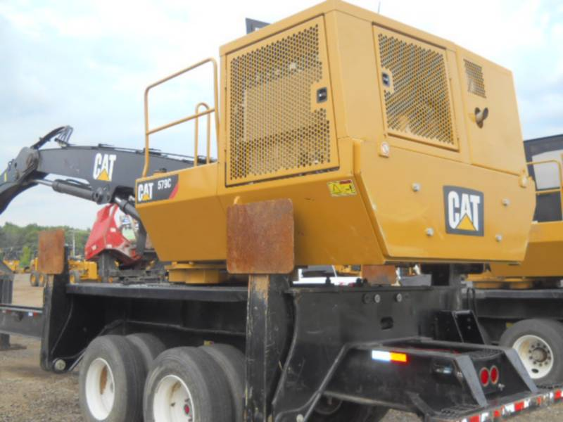 CATERPILLAR ARTICULATION POUR CHARGEUR 579C equipment  photo 11