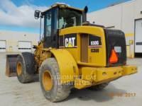CATERPILLAR RADLADER/INDUSTRIE-RADLADER 930 G equipment  photo 4