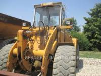 LIEBHERR WHEEL LOADERS/INTEGRATED TOOLCARRIERS L521 equipment  photo 11