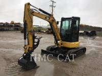 CATERPILLAR KETTEN-HYDRAULIKBAGGER 304E2 equipment  photo 6