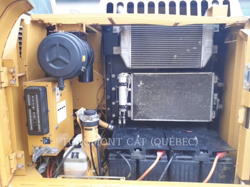 CATERPILLAR PELLES SUR CHAINES 315C equipment  photo 10