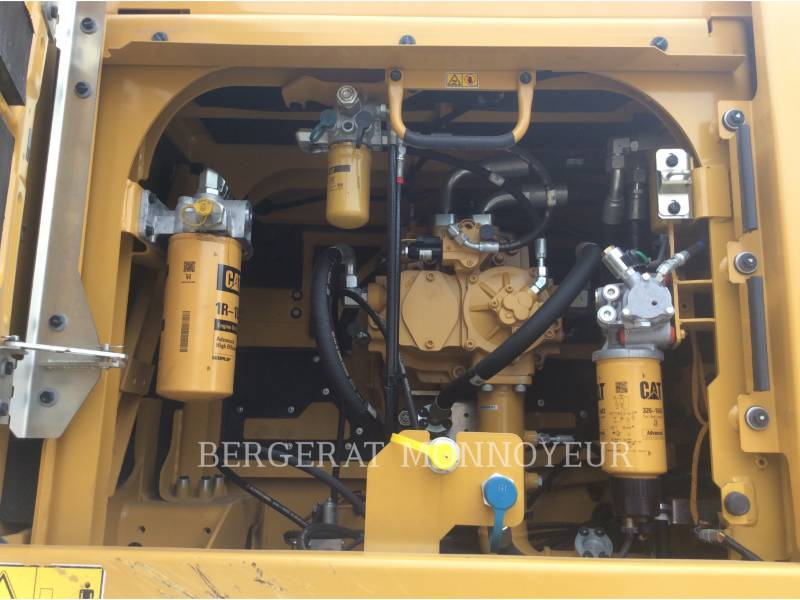 CATERPILLAR EXCAVADORAS DE CADENAS 349E equipment  photo 20