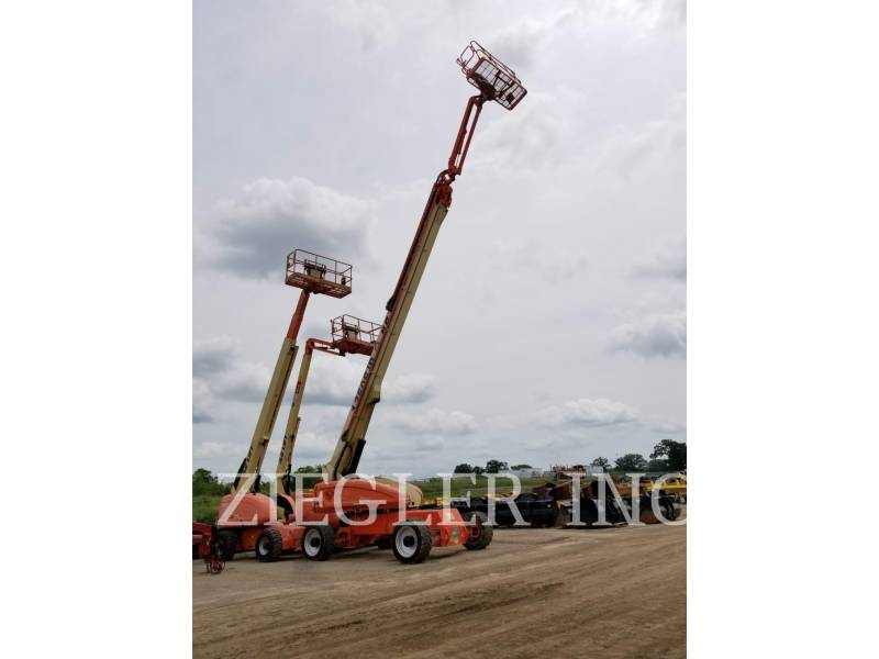 JLG INDUSTRIES, INC. AUSLEGER-HUBARBEITSBÜHNE 1350SJP equipment  photo 1