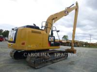 CATERPILLAR ESCAVADEIRAS 324E LR equipment  photo 3