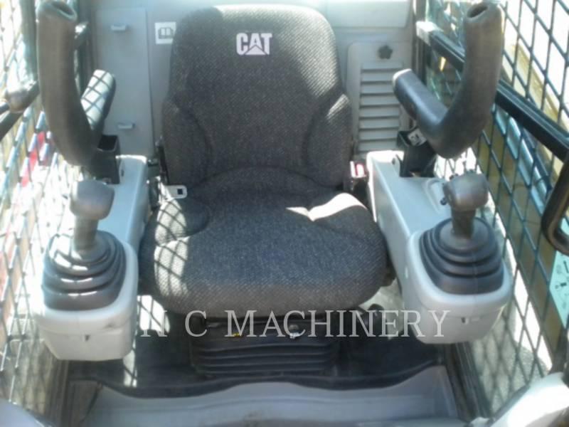 CATERPILLAR スキッド・ステア・ローダ 246C equipment  photo 3