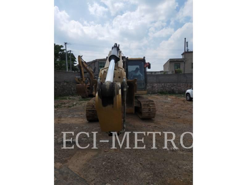 CATERPILLAR TRACK EXCAVATORS 323D2L equipment  photo 1