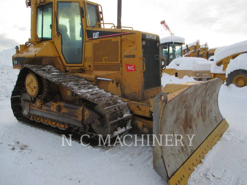 CATERPILLAR CIĄGNIKI GĄSIENICOWE D6N XLVPAT equipment  photo 4