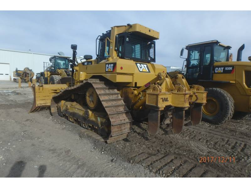 CATERPILLAR TRACTEURS SUR CHAINES D6TXWVP equipment  photo 3