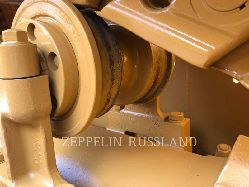 CATERPILLAR TRACTEURS MINIERS D9R equipment  photo 6