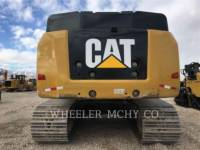 CATERPILLAR EXCAVADORAS DE CADENAS 349F L equipment  photo 9