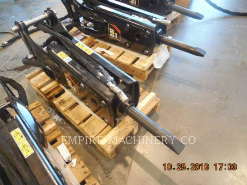 CATERPILLAR  HAMMER H65E 305E equipment  photo 7