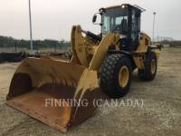 Equipment photo Caterpillar 938K ÎNCĂRCĂTOARE PE ROŢI/PORTSCULE INTEGRATE 1