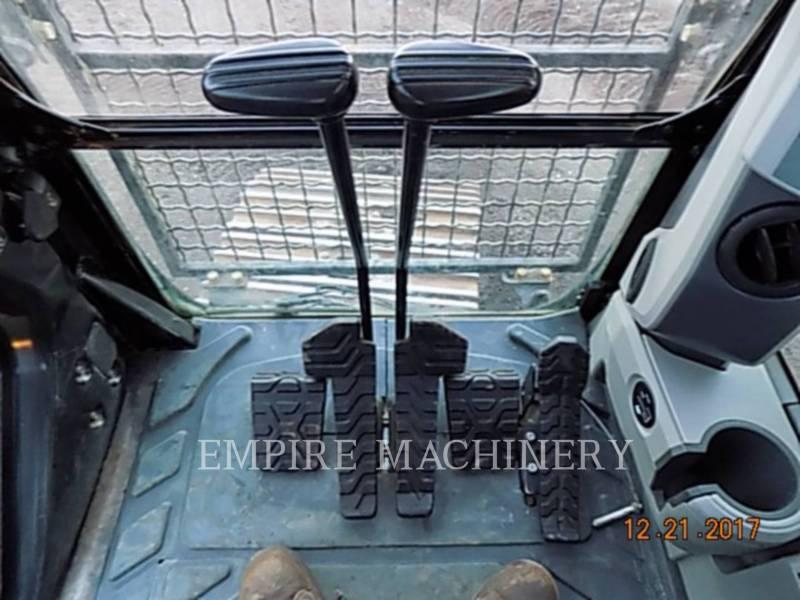CATERPILLAR KETTEN-HYDRAULIKBAGGER 349EL equipment  photo 10