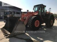 Equipment photo HITACHI ZW310 WHEEL LOADERS/INTEGRATED TOOLCARRIERS 1