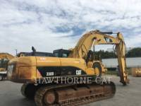 CATERPILLAR PELLES SUR CHAINES 330 D L equipment  photo 5