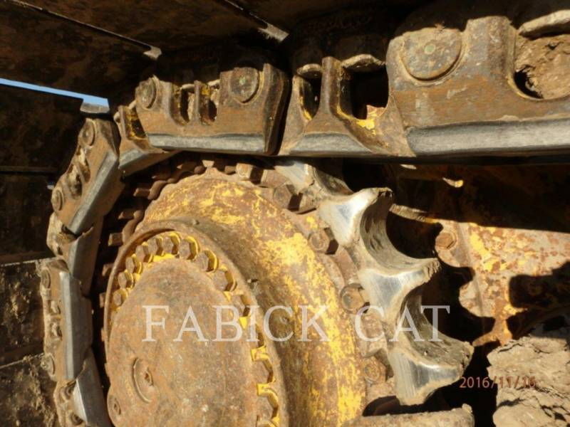 KOMATSU LTD. TRACTORES DE CADENAS 65EX equipment  photo 6